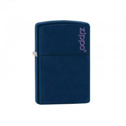 ZIPPO Classic Bleu