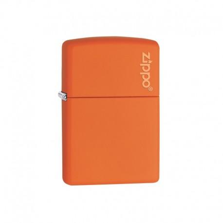 ZIPPO Classic Orange
