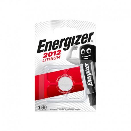 Pile lithium CR2012 ENERGIZER