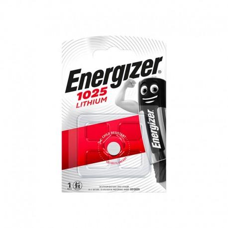 Pile lithium CR1025 ENERGIZER