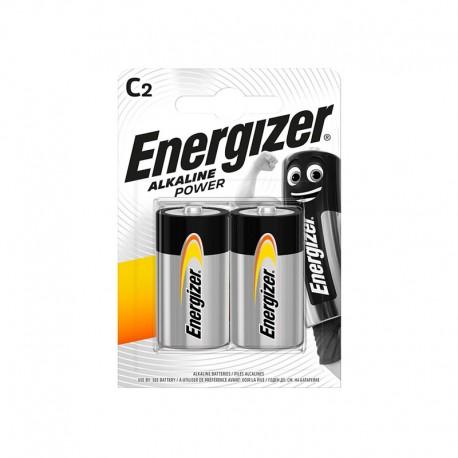 Piles C LR14 ENERGIZER