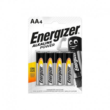 Piles AA LR06 ENERGIZER
