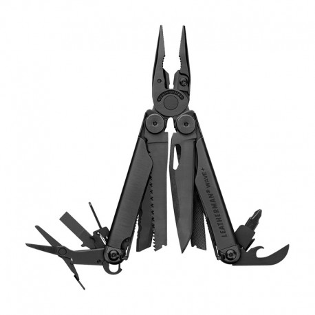 LEATHERMAN WAVE +